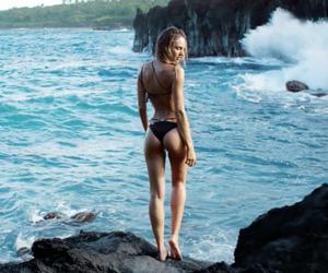 Video: Victoria's Secret Swim 2015