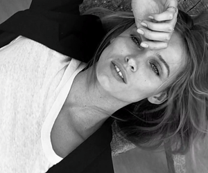 Video: Edita Vilkeviciute for H&M F/W 2014-2015