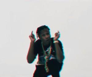 A$AP Rocky – Lord Pretty Flacko Jodye 2