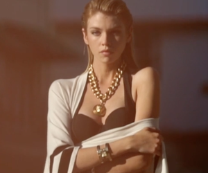 Video: Stella Maxwell by David Michael Burns