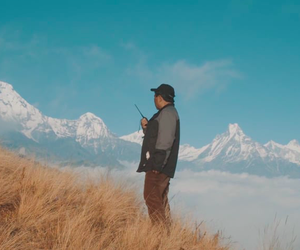 How One Man Brought the Internet to Nepal