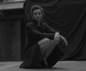 Video: Birgit Kos by Julien Vaucher