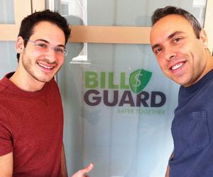 BillGuard Mobile App