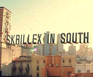 "Skrillex ""In South America"" Documentary"