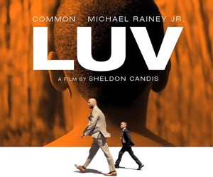 LUV Featurette starring Director Sheldon Candis