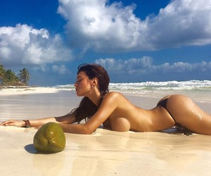 Silvia Caruso, Your New Favorite Italian Model