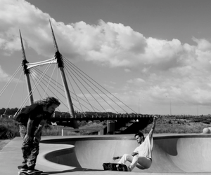 A beautiful skate movie with Dylan