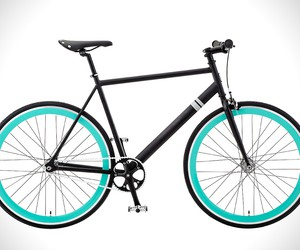 Sole Foamside Bicycle
