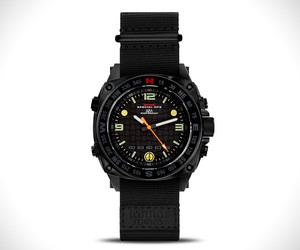 MTM Spec Ops Silencer Watch