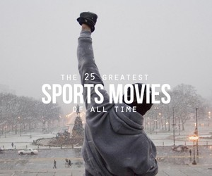 The Best Sports Movies Ever