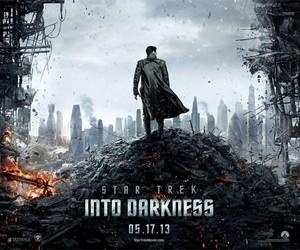 Watch the First 'Star Trek Into Darkness' Trailer