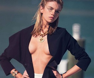 Stella Maxwell by David Bellmere