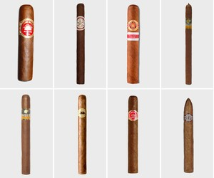 Best Cuban Cigars