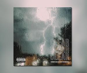 """Summer Walker - """"Clear"""" EP"""