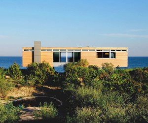 Surfside Residence by Stelle Architects