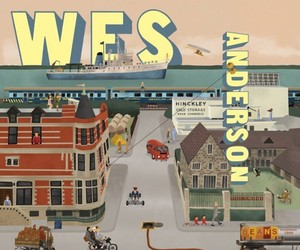The Wes Anderson Mixtape