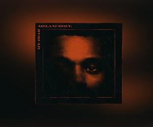 """The Weeknd - """"My Dear Melancholy"""" // Streams"""