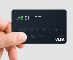 TheShift – VISA Powered Debit Card for Bitcoin