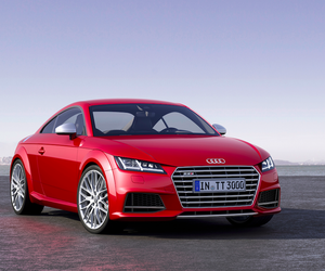 The all new Audi TT & Audi TTS