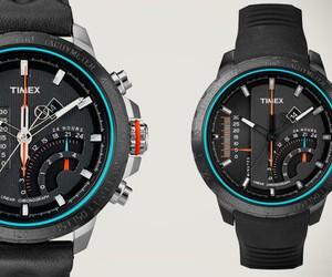 Timex Intelligent Quartz Linear Chronographs