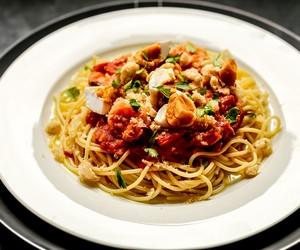 Tinapa Spaghetti