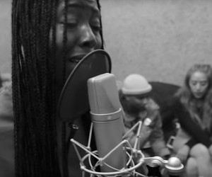 "Tish Hyman – ""Dear Mama: Wake Up"" (Video)"