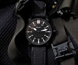TSOVET Field Watch Review