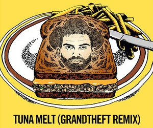 A-Trak, Tommy Trash - Tuna Melt (Grandtheft Remix)