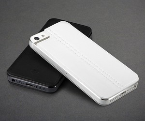 Napa Leather SurfacePad For IPhone 5