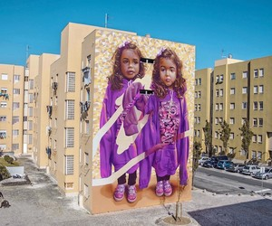 """Two Of One Kind"" by Telmo Miel & Pariz One"