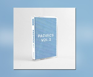 "UKNOWY Music presents: ""Pacifics Vol 2"""