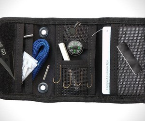 Survival Kit Wallet