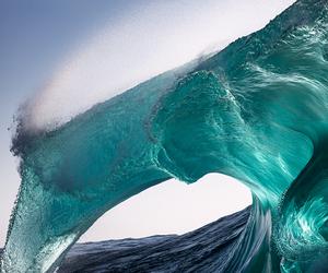 Waves by Warren Keelan