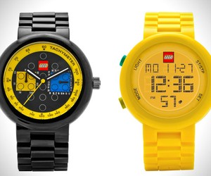 Adult LEGO Watches