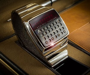 1977 HP Smartwatch