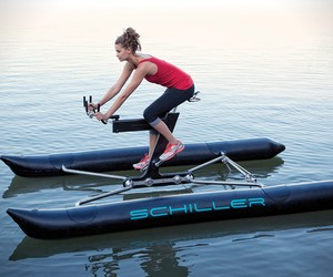 Schiller Water Bicycle