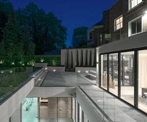 WEST LONDON HOUSE BY SHH