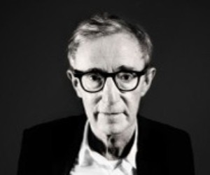 Interview with Woody Allen