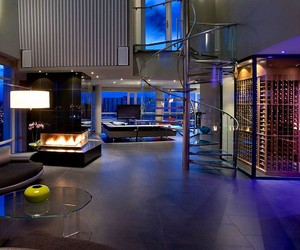 Stunning Penthouse in Vancouver