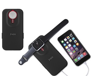 ZAGG Charging Station for iPhone/ Apple Watch Pack