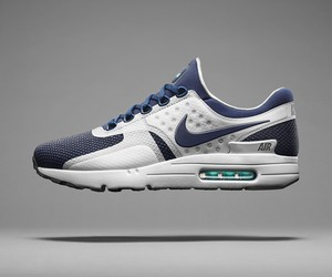 NIKE introduces the AIR MAX ZERO