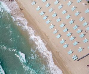 À la plage by Gray Malin