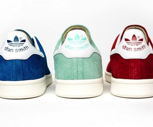 "adidas Originals: ""Stan Smith Suede Pack"""