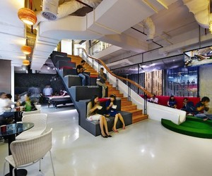 Jakarta Advertising Agency by M Moser Associates