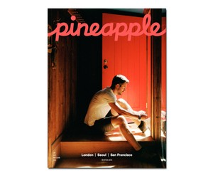 Pineapple Magazine by Airbnb