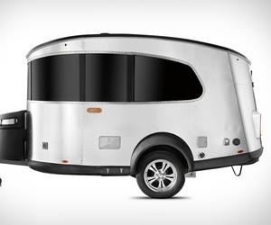 Airstream Basecamp Trailer