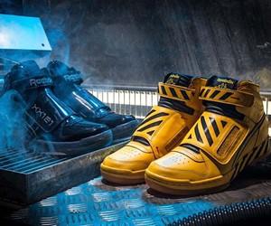 Alien Sneaker