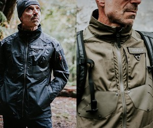 Responder Tactical Jacket