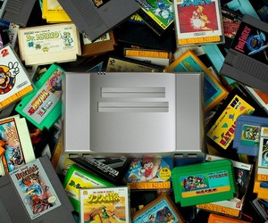 Analogue NT - Bringing NES Games Back to Your TV