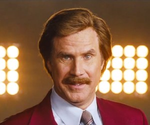Anchorman: The Legend Continues - Teaser Trailer 2